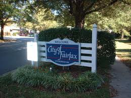 Welcome to City Of Fairfax