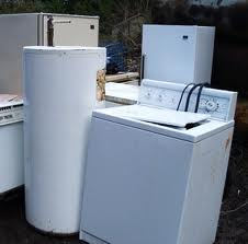 Northern Virginia Appliance Removal Junk Removal